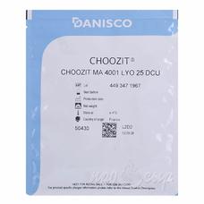 Фермерская закваска Danisco MA 4001/4002 (25 DCU)
